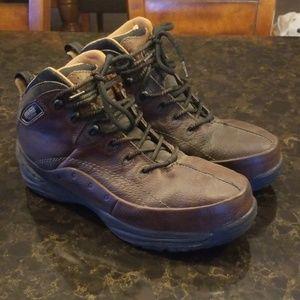 Rockport Steel Toe Boots